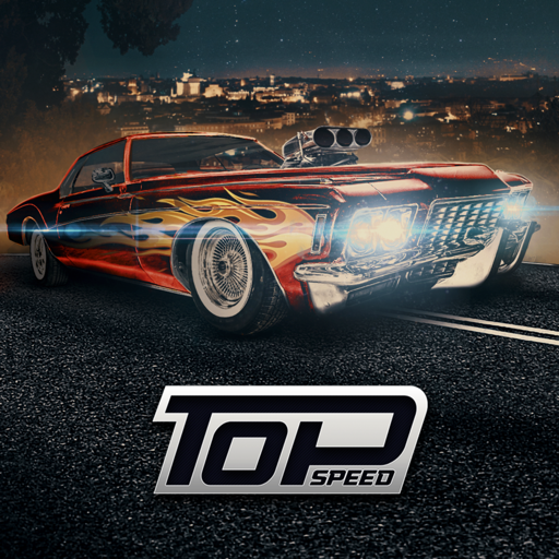 Top Speed: Drag & Fast Racing for Mac