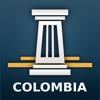 Mobile Legem - Códigos de la República de Colombia