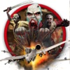 Flying Zombies Shooter : Ultimate - Kill