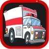 Infinity Ambulance Driver Game