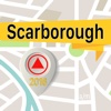 Scarborough Offline Map Navigator and Guide