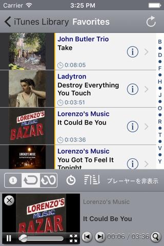 StreamToMe screenshot 3