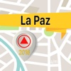 La Paz Offline Map Navigator and Guide