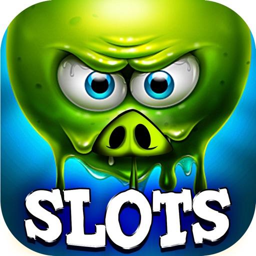Green Pigs Slots Casino iOS App