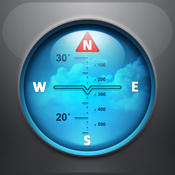Commander Compass Lite icon