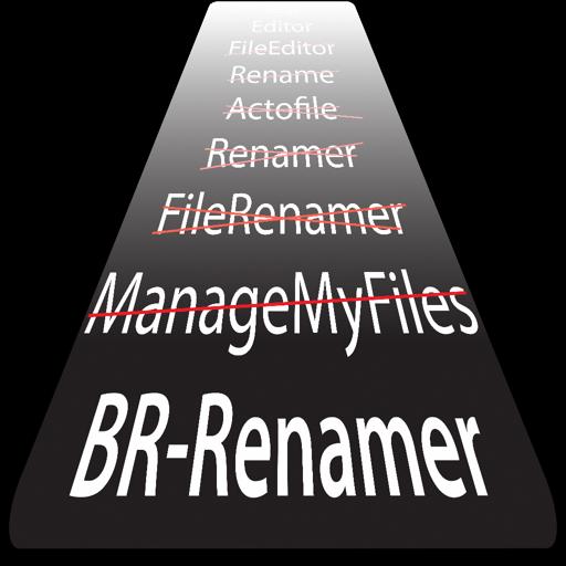 BR-FileRenamer
