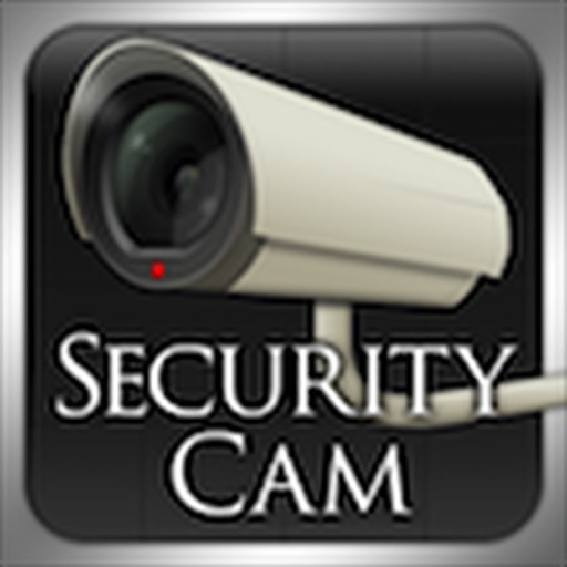 SecurityCam for iPhone4