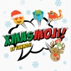 Xmasmoji - Christmas emoji stickers for chat!