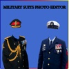 Military Suits Photo Editor