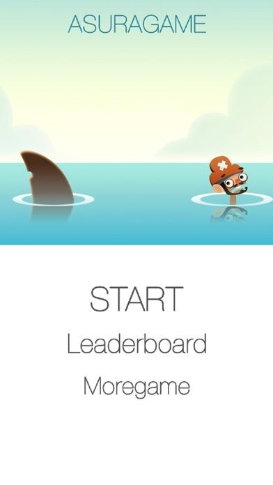 Word Shark screenshot four