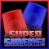 Super Sirens - Police,  Fire & EMS