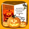 Free Happy Halloween Greeting Cards
