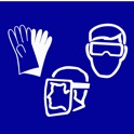 Chemical Hazards Pocket Guide icon