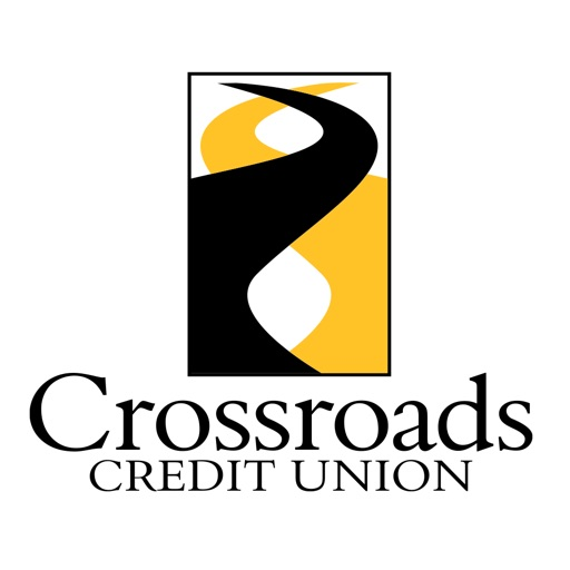 Crossroads Credit Union - Mobile Banking iOS App