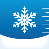 SnowCast - See how much snow will fall at your location