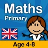 Maths Skill Builders - Primary - United Kingdom
