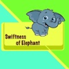 Swiftness of Elephant