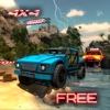 4x4 Real Offroad 2 FREE