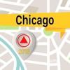 芝加哥 離線地圖導航和指南