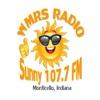 WMRS Sunny 107.7 FM