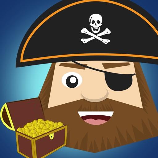 Avoid The Evil Pirates Pro - best speed dodge arcade game iOS App