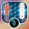 Finger Body Temperature Prank HQ