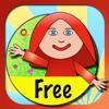 Capuchinho Vermelho * Histórias multi-línguas Lite