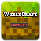 WorldCraft amp Exploration Craft 3D Hack Gold (Android/iOS) proof