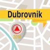 Dubrovnik Offline Map Navigator and Guide