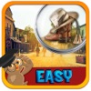 Find Hidden Objects : Wild Wild West – A Searching Finder Game to Seek Hidden Object