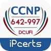 642-997: CCNP Data Center (DCUFI)