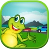 Froodie: Frog free jump - Frogger Froggy for iPad