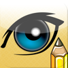 Learn How To Draw Eyes Fantastic Design