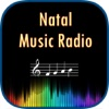 Natal Music Radio With Trending News