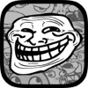 Insta Rage Face Maker - Change Your Look With Trolls
