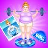 Gewicht verlieren - Schlanker Mom