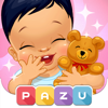 Chic Baby - Baby Care & Dress Up Game for Kids, by Pazu