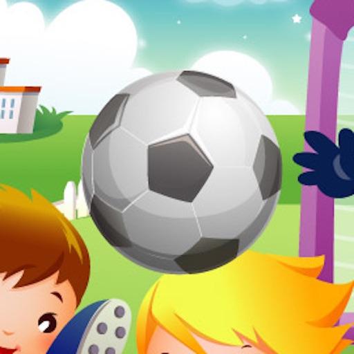 Футбол Жонглирование бал 3D: Забавное Классический Шаолинь Кубок Футбол Цель игры Перейти