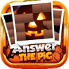 Answers The Pics : At the Halloween Trivia Reveal Photo Free Games