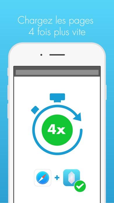 download Crystal Adblock – navigation Web sans publicité. apps 2