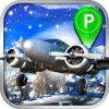 Flight Pilot Parking Simulator - 3D Christmas Plane Flying & Driving Racing Sim!