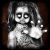 Scary Dolls Camera Pranks on a Haunted Phone - Add Creepy Fx Effects and Stickers to Pics
