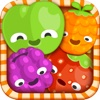 Fruit Tap Tap : Crush the Fruit