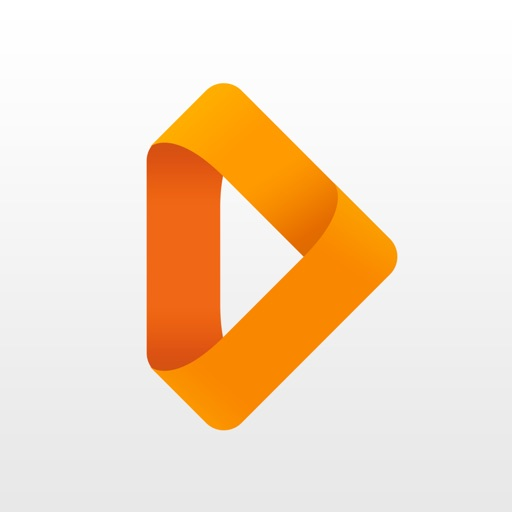Infuse 3 ~ an elegant video player for all your media