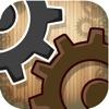 Device Gears - Rube Goldberg machine