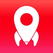 RocketMan Transit App icon