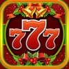 777-Merry Christmas Slots: Free Sloto Game!