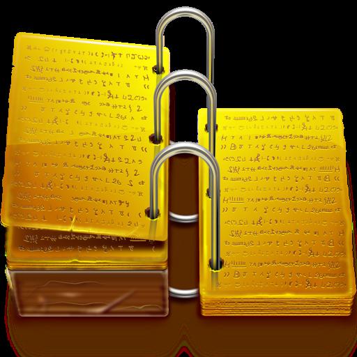LDS Scriptures for Mac