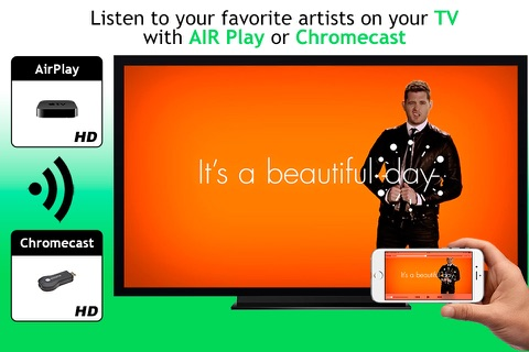 Youtify Pro for Spotify Premium screenshot 4