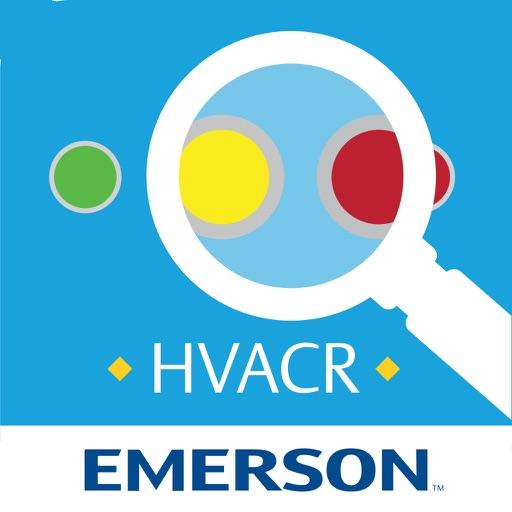 HVACR Fault Finder iOS App